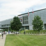 Day 48 - Clinton Presidential Library
