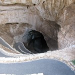 Day 52 - Stalactites and stalagmites